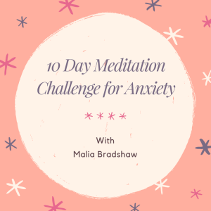 10 Day Meditation Challenge (10)